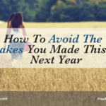 How To Avoid The Mistakes You Made This Year Next Year