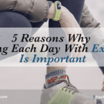 5 Reasons Why Starting Each Day With Exercise Is Important