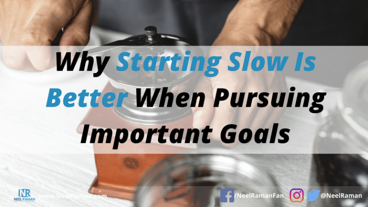 how to accelerate the achievement of goals