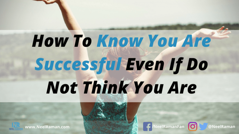 ways to be more successful in life