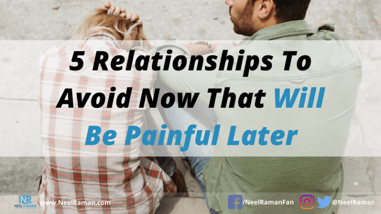 ways to have better relationships