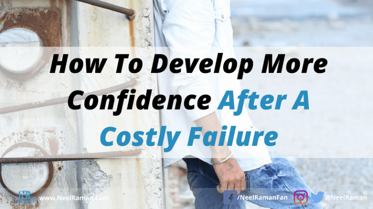 How to grow your confidence