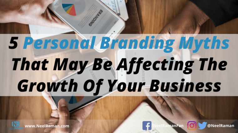 personal branding mistakes
