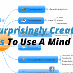 5 Surprisingly Creative Ways To Use A Mind Map