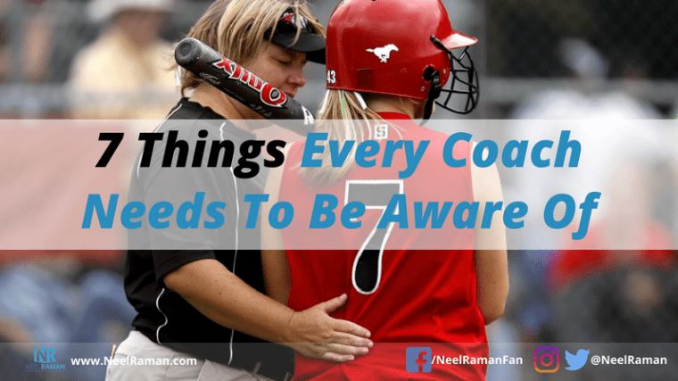ways to improve as a coach