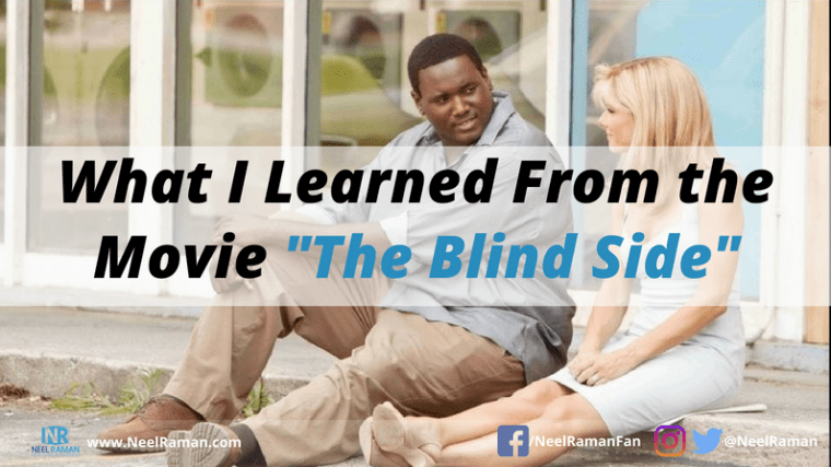 leadership lessons from The Blind Side