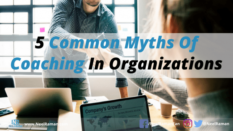 myths of coaching